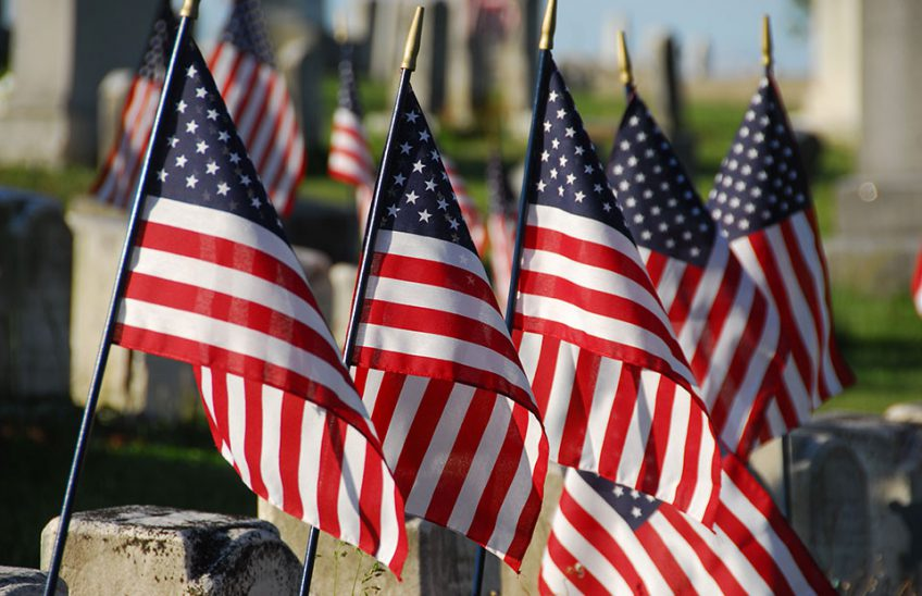 Pharmacy Healthcare Professional Started Memorial Day - Pharmacy is Right for Me