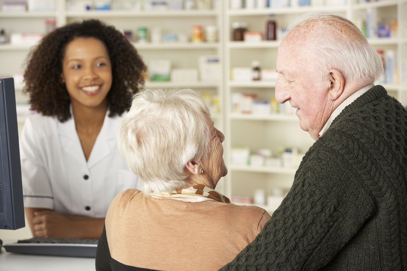 Learn About Pharmacy Jobs - Pharmacy is Right for Me