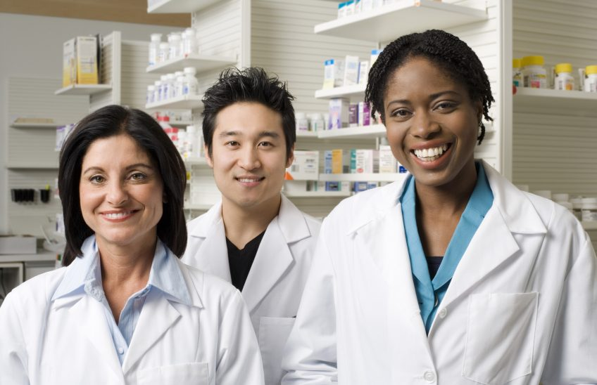 Become a Pharmacist