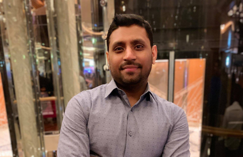Why I Chose Pharmacy - Dhiren Patel