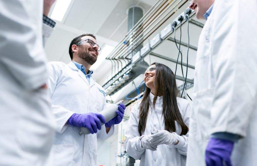 A Look at 100+ Pharmacy Career Pathways